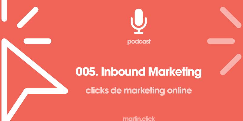 5. Inbound Marketing