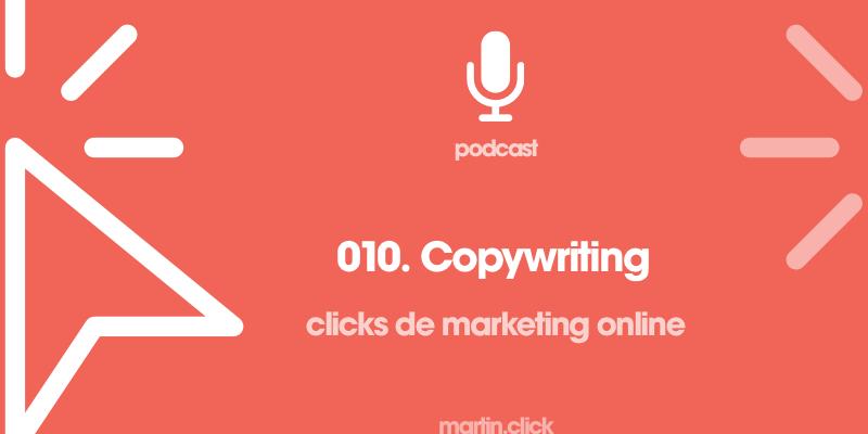 10. Copywriting