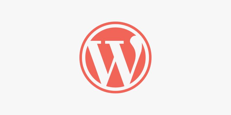 15. WordPress