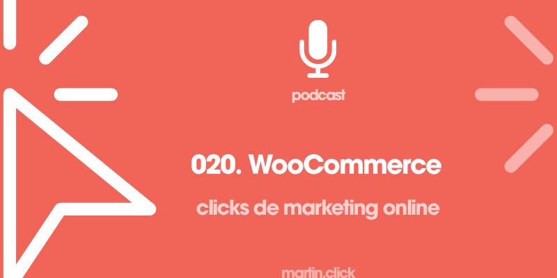 20. WooCommerce