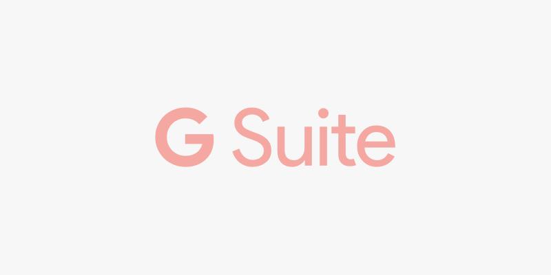 61. Google Suite