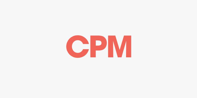 112. El CPM y sus oportunidades publicitarias