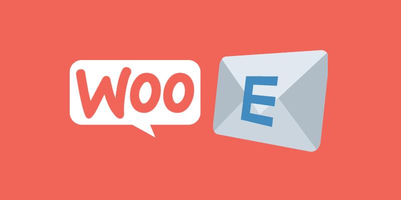 Ajustes de correos electrónicos en WooCommerce