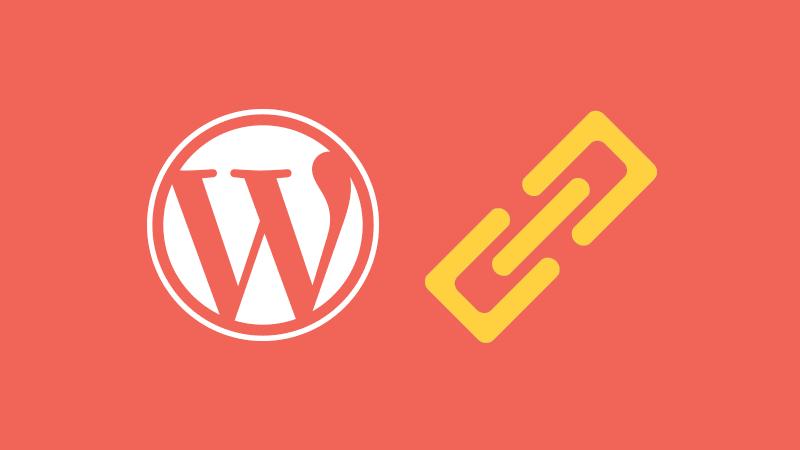 Ajustes de enlaces permanentes de WordPress