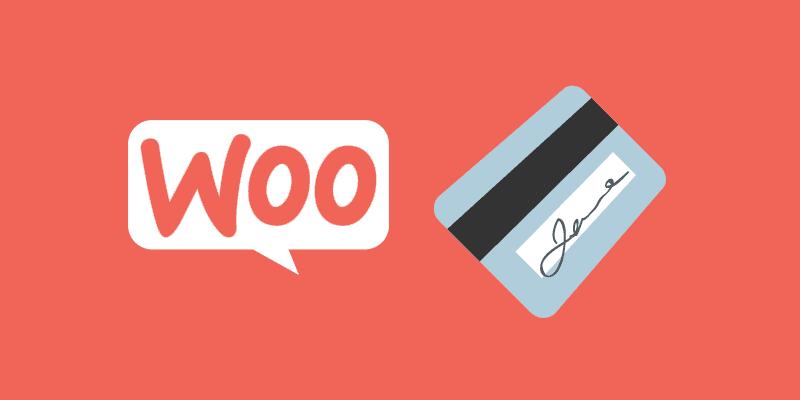 Ajustes de finalizar compra de WooCommerce