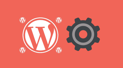 Ajustes de la red en un WordPress Multisite