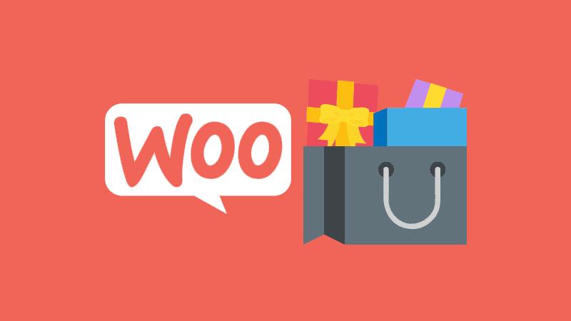 Ajustes de productos de WooCommerce