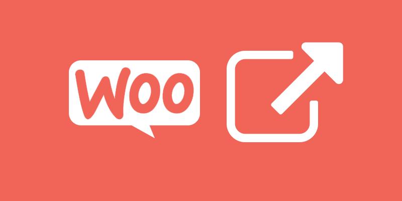 Añadir un producto externo/afiliado en WooCommerce