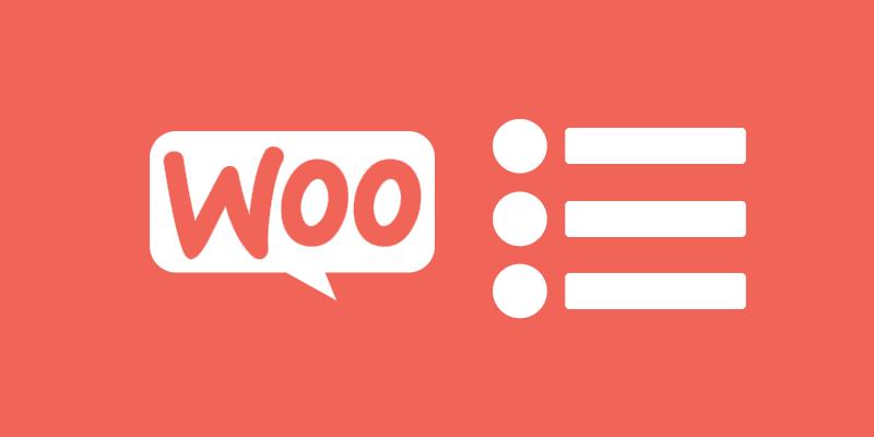 Añadir un producto variable en WooCommerce