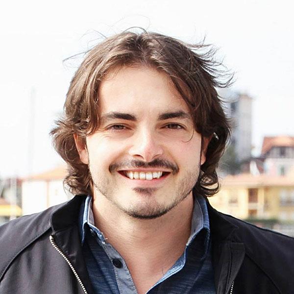 Ángel Martín - Consultor de Marketing Online