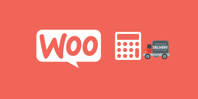 Calculadora de envío en productos de WooCommerce