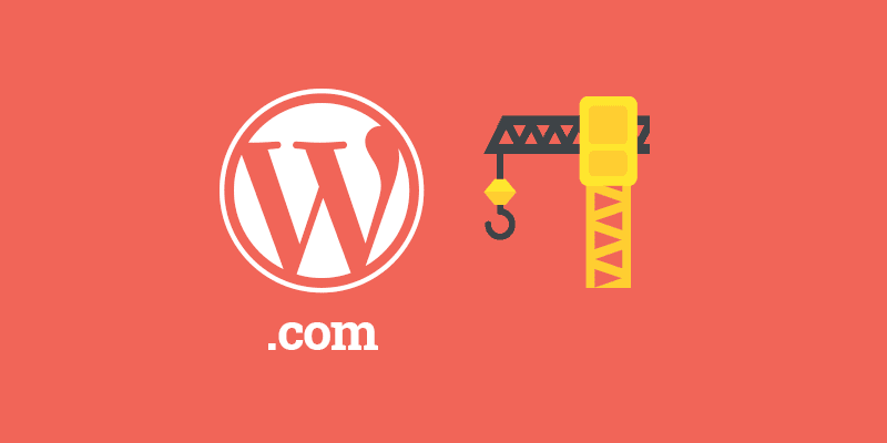 ¿Cómo crear un blog en WordPress.com?