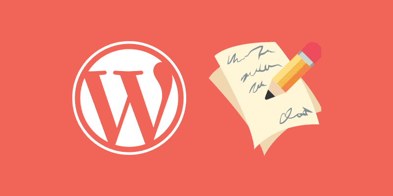 ¿Cómo crear una entrada en WordPress?