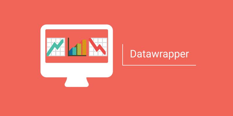 Cómo insertar gráficos en tu web con Datawrapper