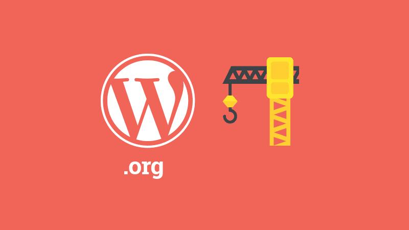 Cómo instalar WordPress.org