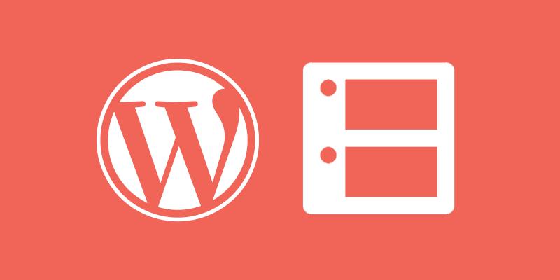Cómo personalizar el menú del Escritorio de WordPress