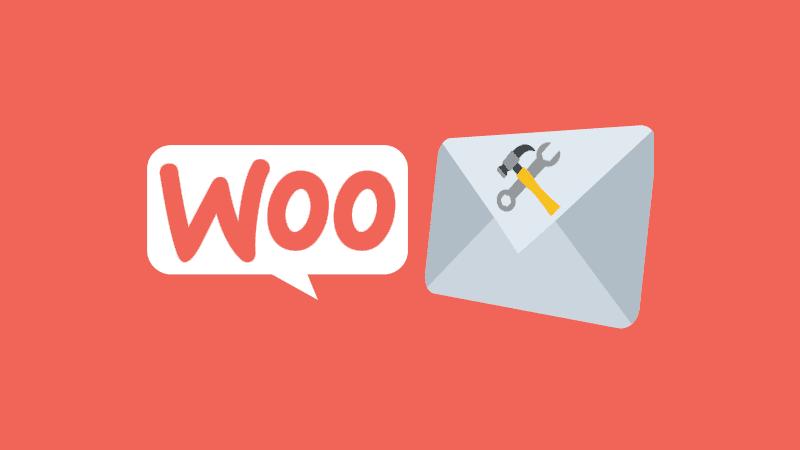 Cómo personalizar los emails en WooCommerce