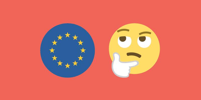 GDPR: conceptos básicos y derechos del usuario