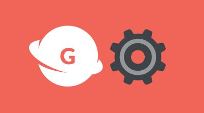 Genesis Framework: ajustes del tema