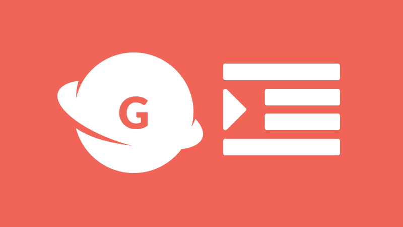 Genesis Framework: menús de navegación