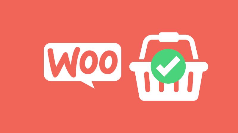 Gestión de pedidos en WooCommerce