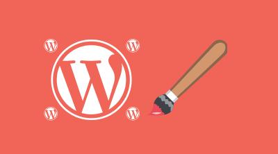 Gestión de temas en un WordPress Multisite