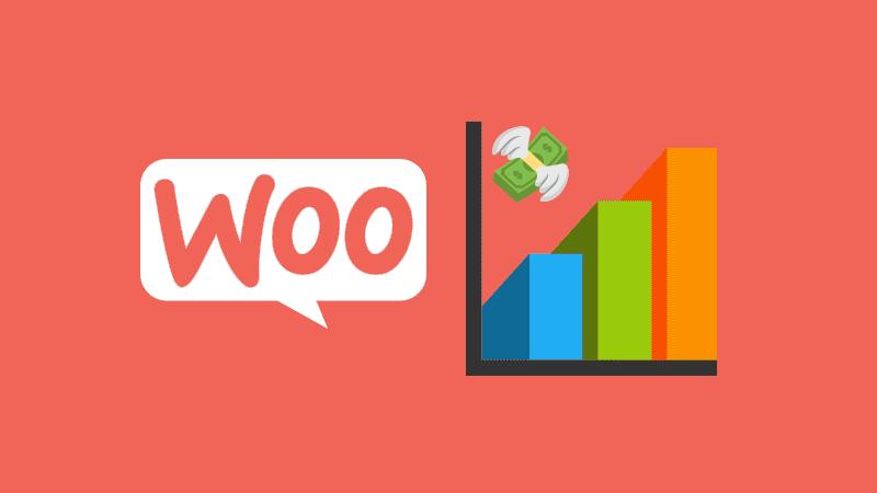 Imformes en WooCommerce: impuestos
