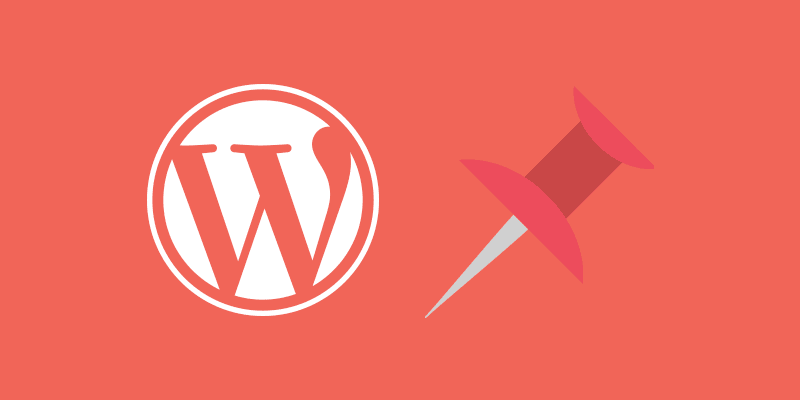 Las entradas de WordPress