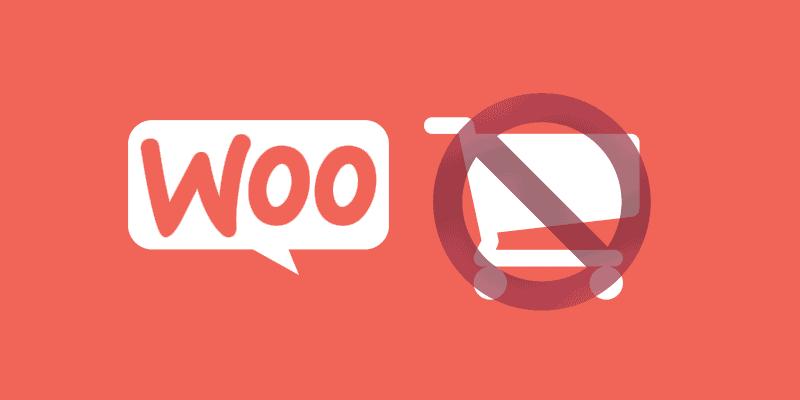Limitar la compra de productos por categoría en WooCommerce