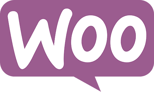 Consultor WooCommerce - Logo WooCommerce