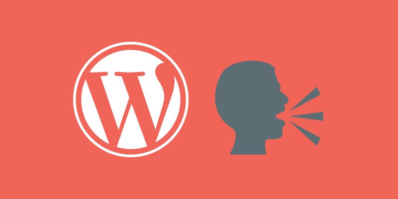 Los comentarios de WordPress