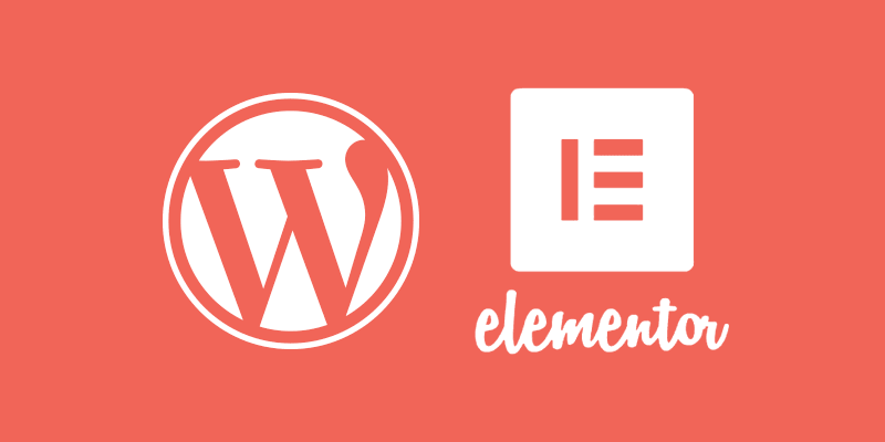 Maquetar en WordPress de forma visual con Elementor Page Builder