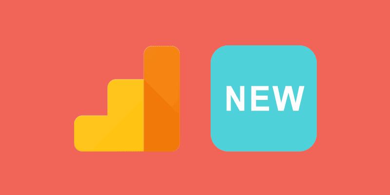 Novedades y mejoras en Google Analytics