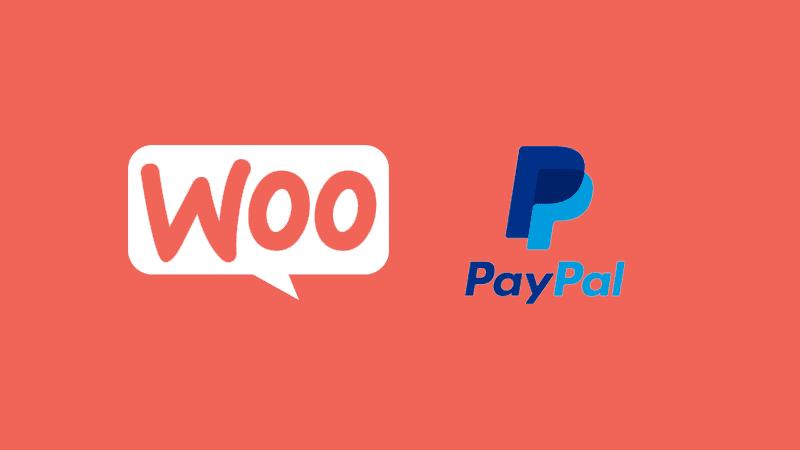 Pago con PayPal en WooCommerce
