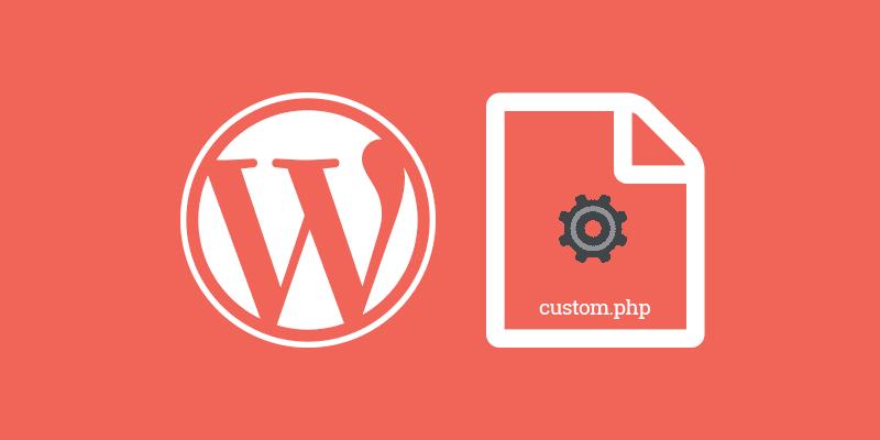 Personaliza tu WordPress con un plugin de funciones