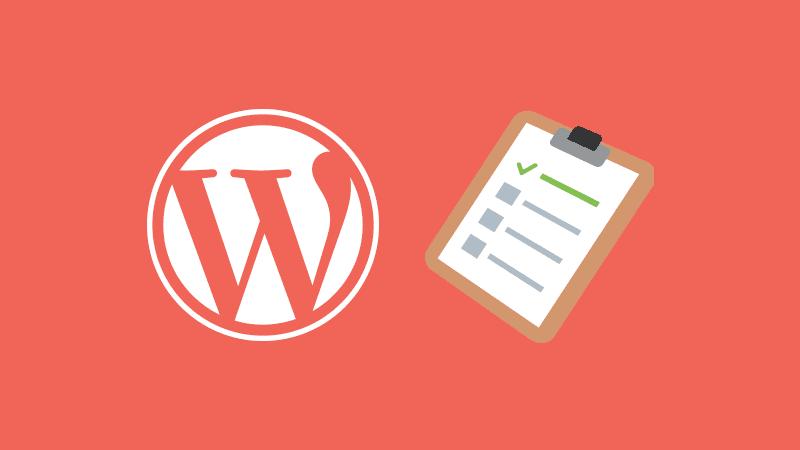 Requisitos para instalar WordPress