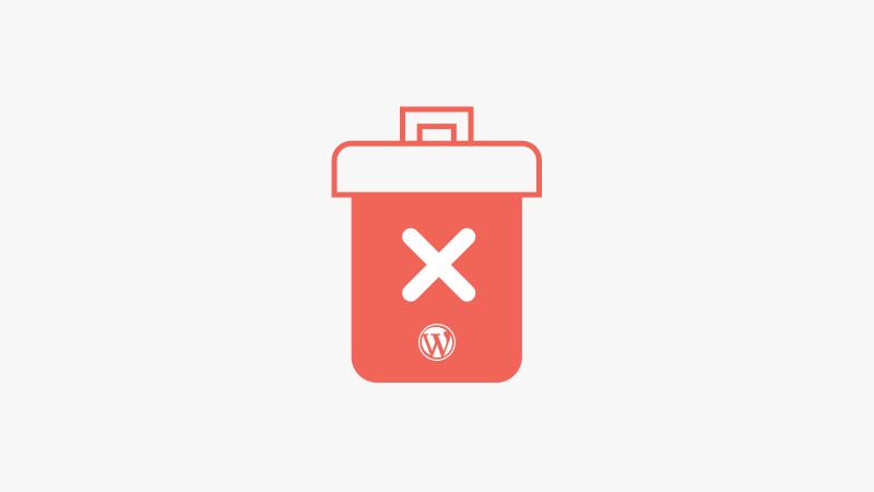 vaciar-papelera-wordpress-automaticamente