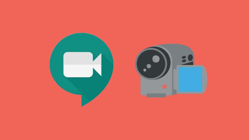 Videoconferencias con un solo click con Google Meet